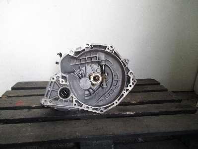 Caixa Velocidades Opel Astra_Corsa 1.7CDTI Ref. F13 W394 (5)