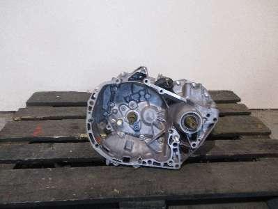 Caixa Velocidades Renault Clio I_Express 1.9D 54cv Ref. Motor D7F730Ref. JB1157 ( (3)