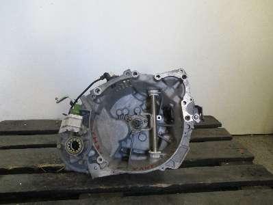 Caixa de Velocidades PSA Citroen Xantia 1.8i 101cv Ref. Motor LFZ Ref. 20CH31 (4)